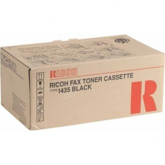 Ricoh Typ 1435D (430291), originálny toner, čierny