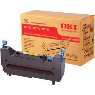 Oki MC760 (45380003), originálna zapekacia jednotka
