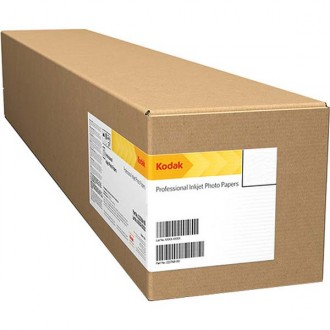 Kodak Professional Inkjet Photo paper, glossy, 44