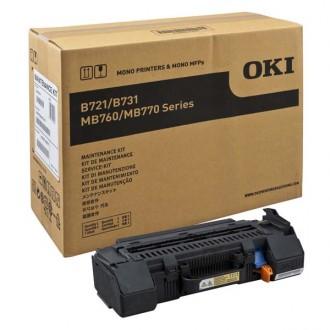 Oki 45435104, originálny maintenance kit