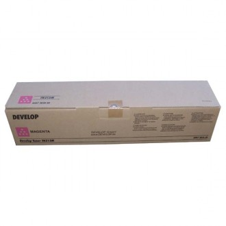 Develop TN-213M (A0D73D2), originálny toner, purpurový