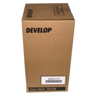 Develop TN-310Bk (4053-4050-00), originálny toner, čierny