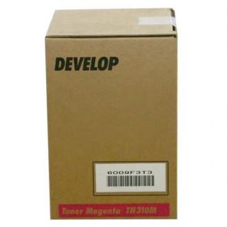 Develop TN-310M (4053-6050-00), originálny toner, purpurový