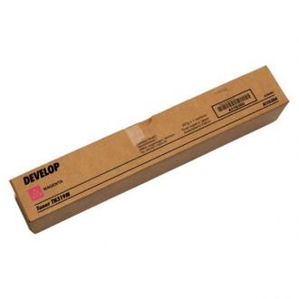 Develop TN-319M (A00G3D0), originálny toner, purpurový
