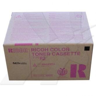 Ricoh Typ R2 (888346), originálny toner, purpurový