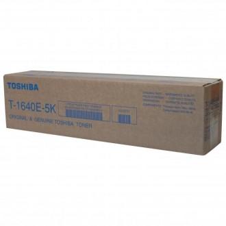 Toshiba T-1640E5K, originálny toner, čierny