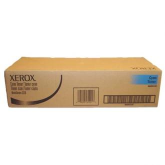 Xerox 006R01241, originálny toner, azúrový