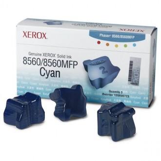 Xerox 108R00764, originálny toner, azúrový, 3-pack